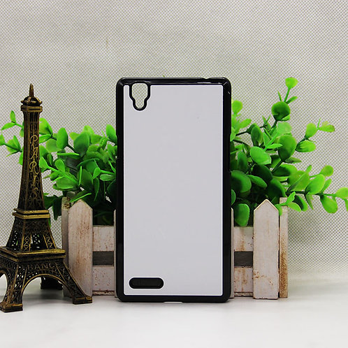 OPPO A53 blank 3D sublimation phone case for heat transfer picture