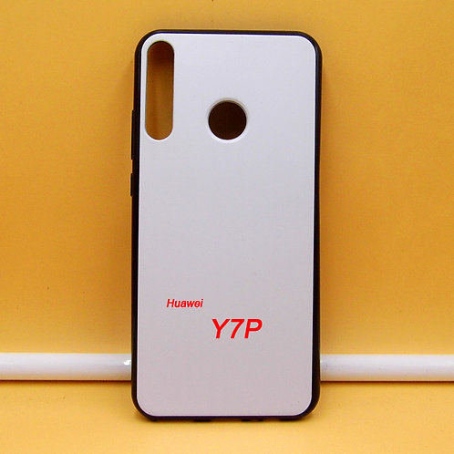 soft printable tpu phone case for Huawei Y7P