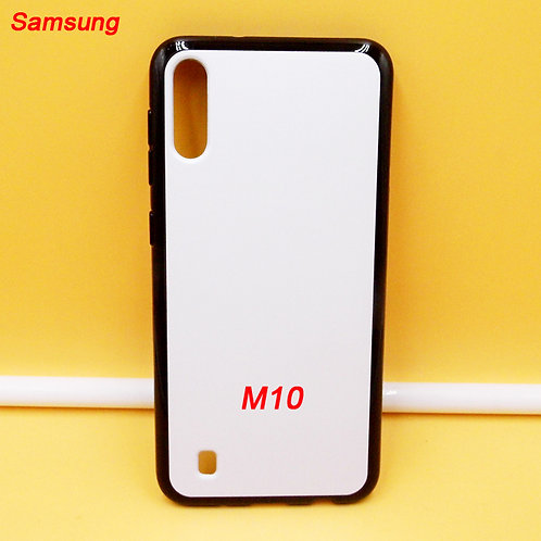 soft mobile case for Samsung galaxy M10 - printable blanks