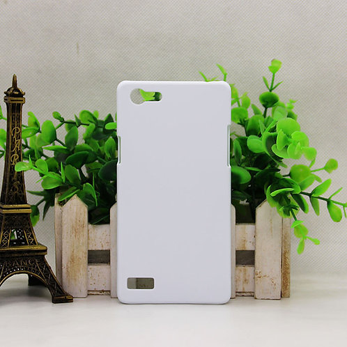 OPPO A33 blank 3d sublimation mobile phone cover case