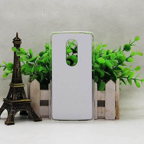 ZTE Axon7 mini blank 3D sublimation phone case for heat transfer picture