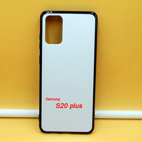 printable soft mobile case for Samsung Galaxy S20 plus
