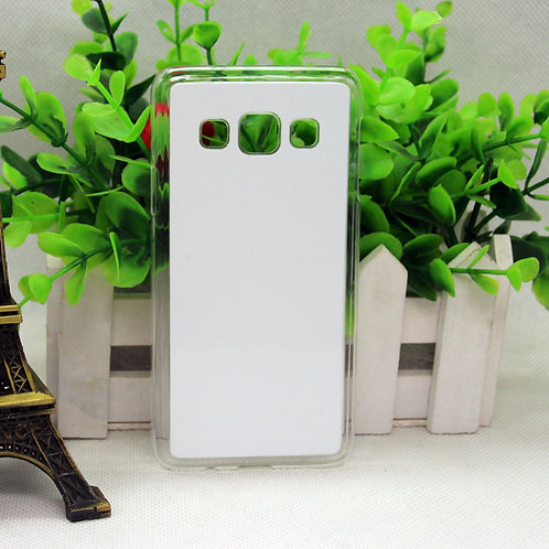 Samsung galaxy A3 blank phone case for 3d sublimation heat ing transfer picture