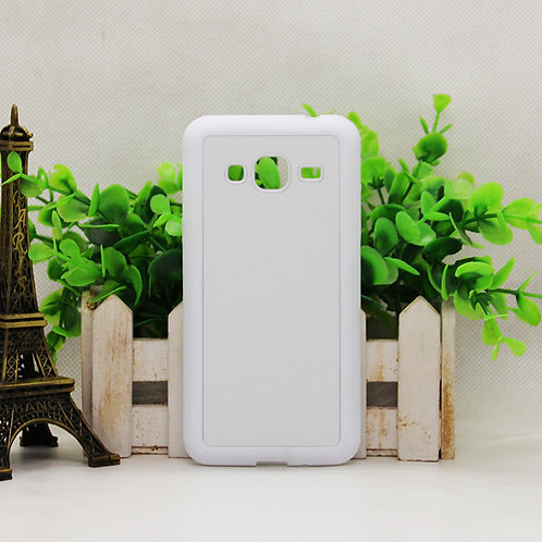 Samsung Galaxy J3 J3 2016 blank 3d sublimation silicone tpu soft phone case