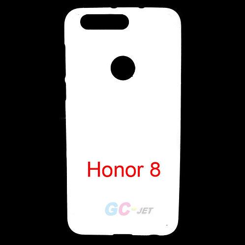 Huawei honor 8 blank printable phone case for uv printers