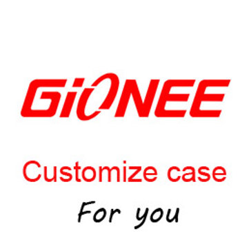 Customize phone case for Gionee