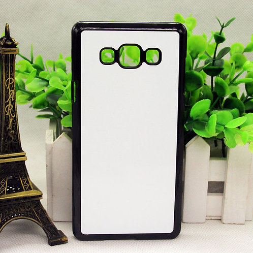 Samsung galaxy A7 K3 note blank 3d sublimation phone case for heat transfer pict
