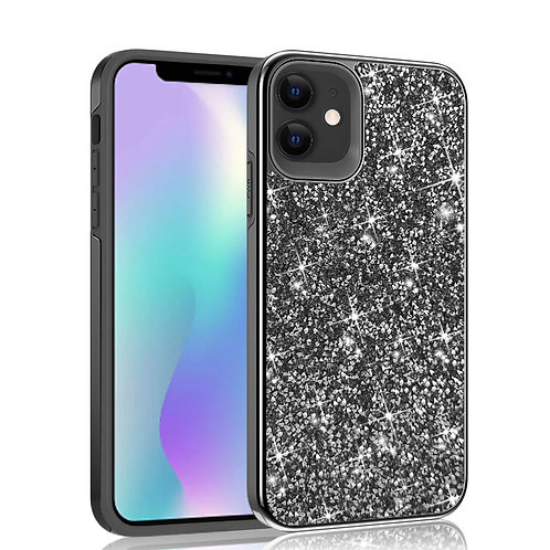 Bling Shockproof Protective armor Case for iPhone 11
