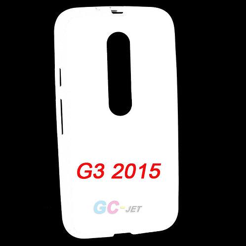 Moto G3 2015 blank printable mobile phone covers