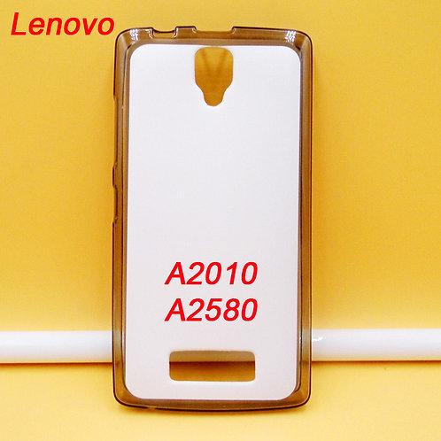 Lenovo A2010 / A2580 printable soft tpu phone case