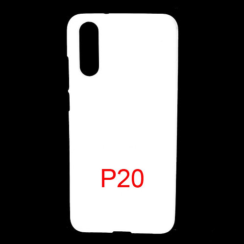 Huawei P20 blank printable mobile phone case