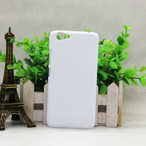 Vivo Y53 blank 3d sublimation mobile phone cover case