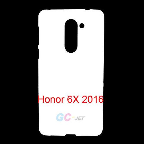 Huawei Honor 6X 2016 printable blank phone case