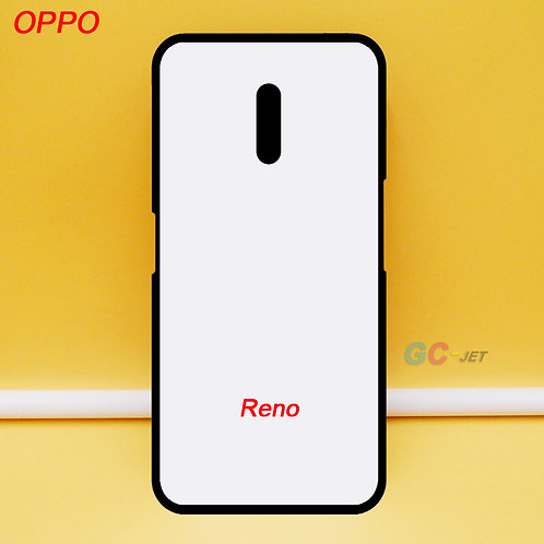 Oppo Reno blank printable soft tpu mobile phone case for printing machines