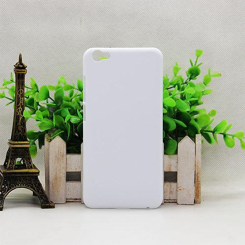 Vivo Y67&V5 blank 3d sublimation mobile phone cover case