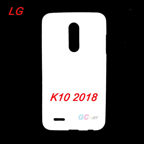 LG K10 2018 mobile phone cover blank printable