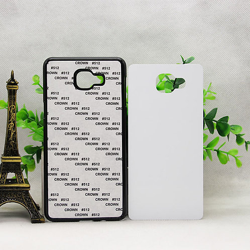 Samsung galaxy A9 blank 3d sublimation phone case for vacuum heat transfer pictu