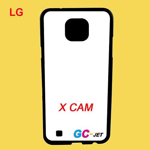 LG X CAM tpu phone case for eco solvent printers uv printer to print