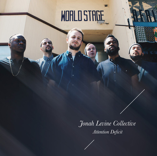 JONAH LEVINE COLLECTIVE