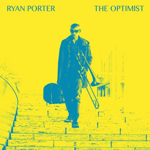 RYAN PORTER