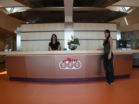 Nuovo Centro Sportivo