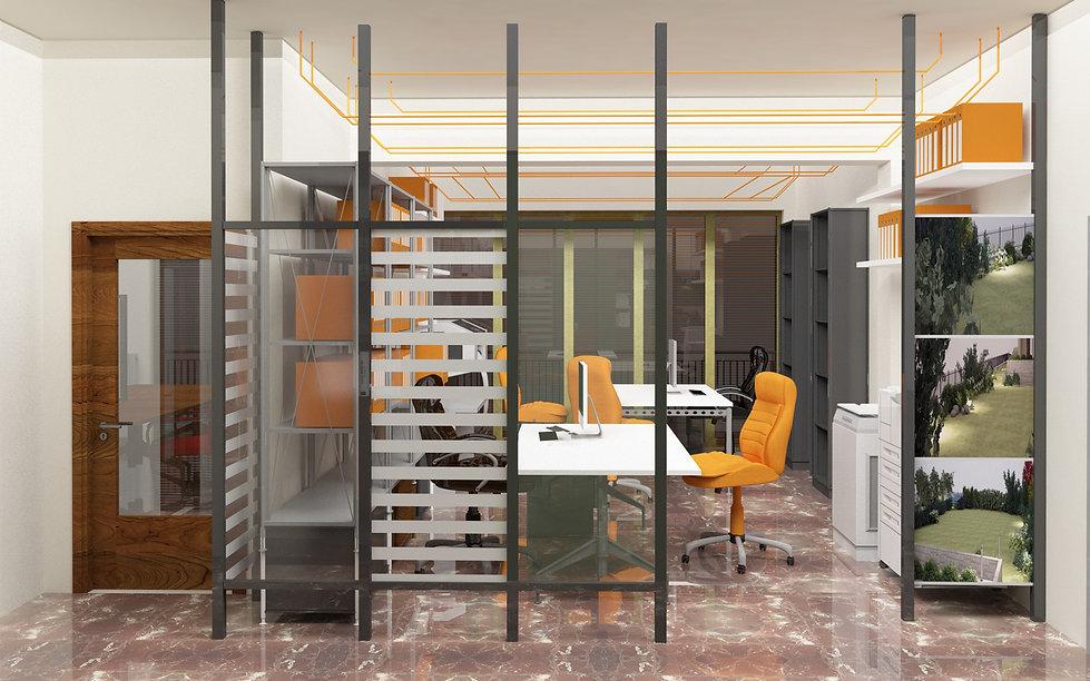 Ufficio a Sansepolcro