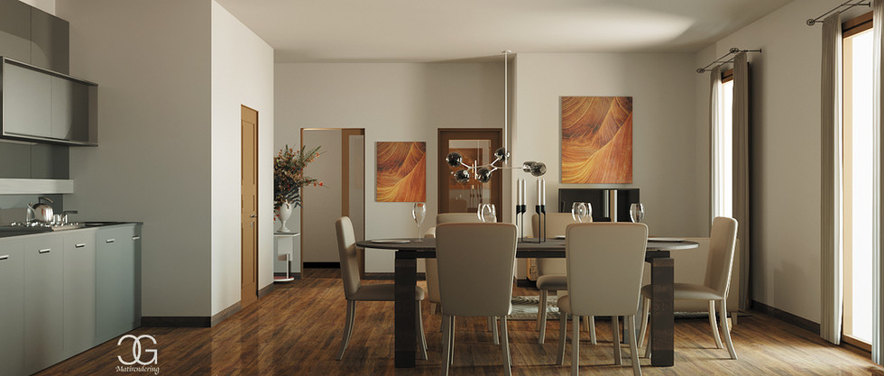 Home Staging a Treviso