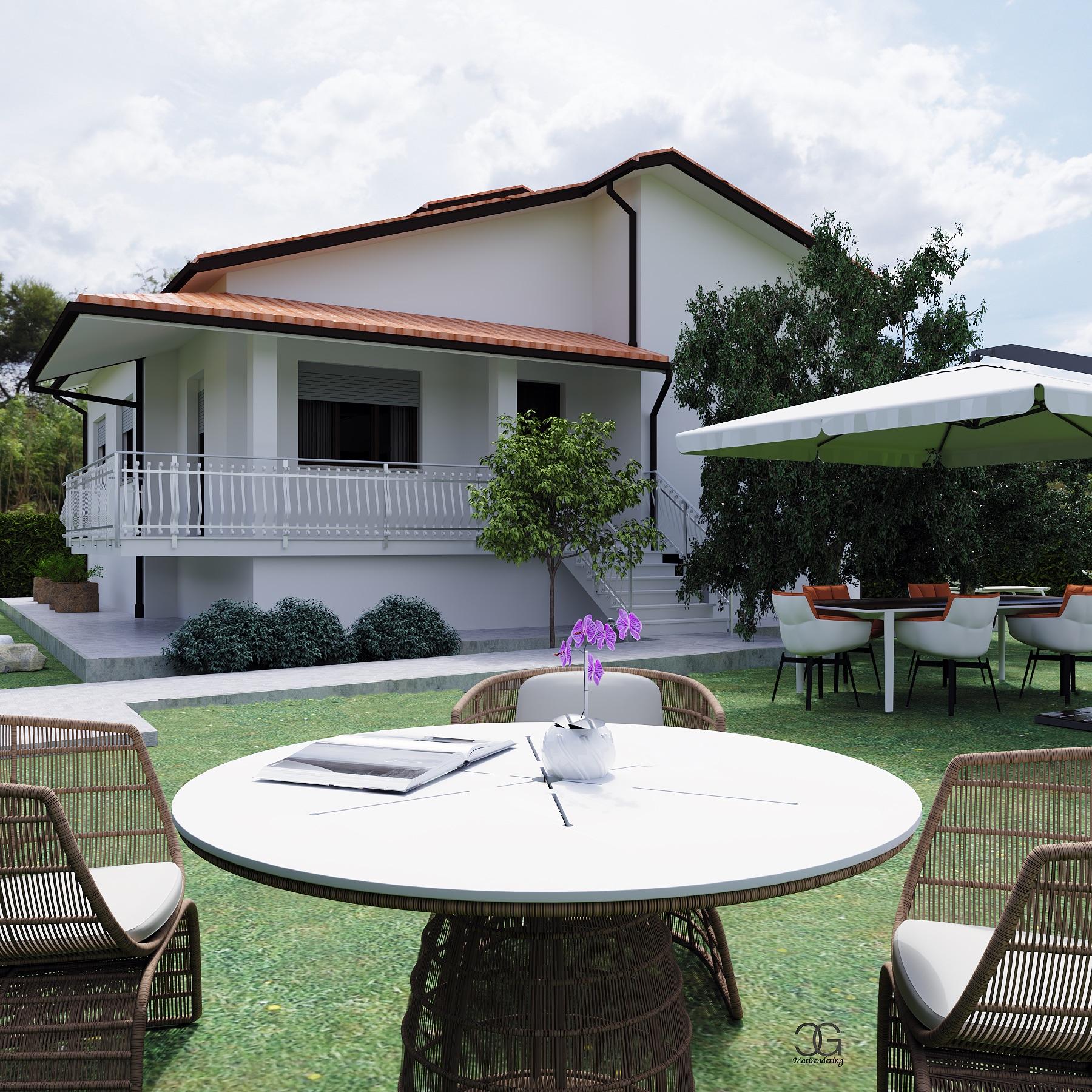 Casa Fresciano