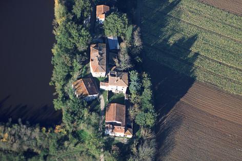 Recupero Antico Borgo Rurale