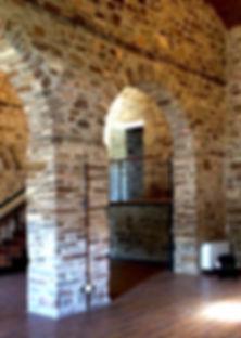 interno zona ristorante
