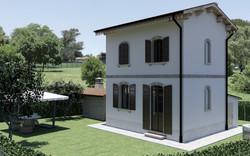 Progetto Casello