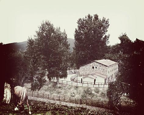 Recupero antico nucleo rurale