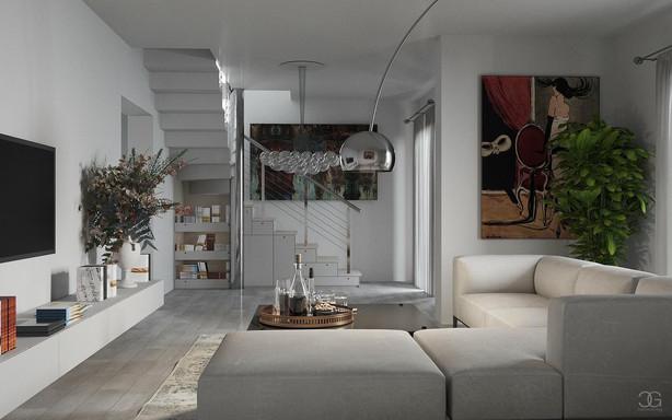 Home Staging a Città di Castello