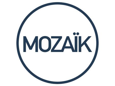 Mozaïk Dashboard AMI on Amazon Linux 2
