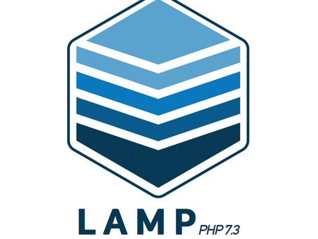 LAMP Stack PHP 7.3 v2