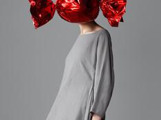 Mode-Kunst