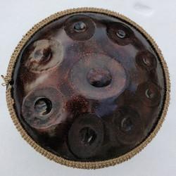 #forsale #handpan atom in Pygmy F Low sc