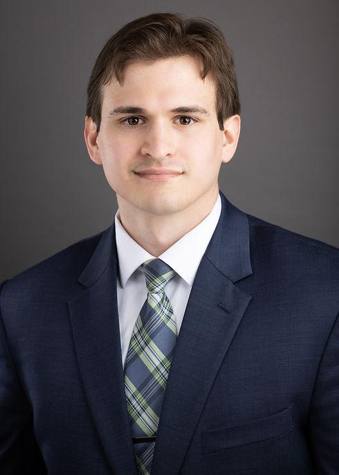 Collin White Austin Family Law Attorney