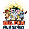 Big Fun Run Series Logo