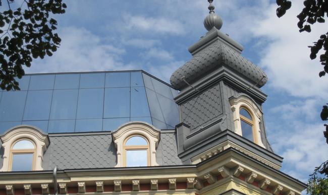 Паметник на културата с архитектурна и историческа стойност гр. Варна