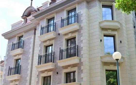 "Хотел  ""Резидънс Сити Гардън"" гр. Пловдив"