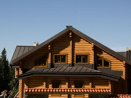 Как да изберем подходящата ламарина за нашия покрив?