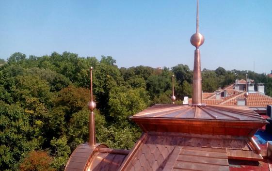 Хотел Residence City Garden гр. Пловдив