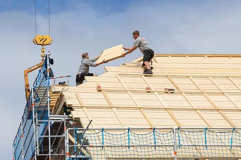 Топлоизолация за покрив