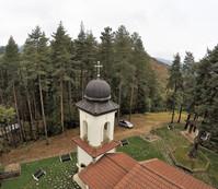 Църква с меден купол