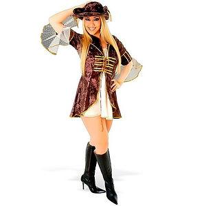 Pirata sobretudo marrom.jpg
