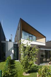 Покриви и Фасади