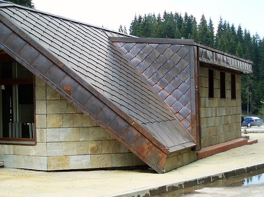Меден покрив