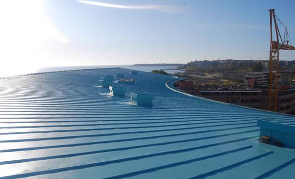 """Хотел """"Галеон"""" ***** к.к.  Слънчев бряг"""