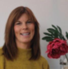 Aideen Smith-Watson, Mindfulness Well-Being Coach